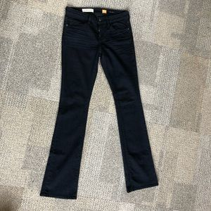 Pilcro and the Letterpress boot cut jeans